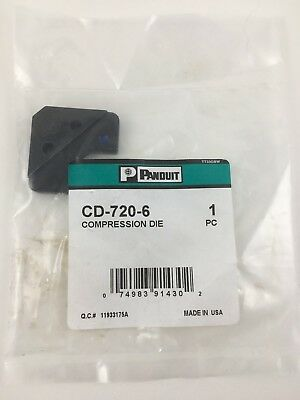 Panduit Cd-720-6