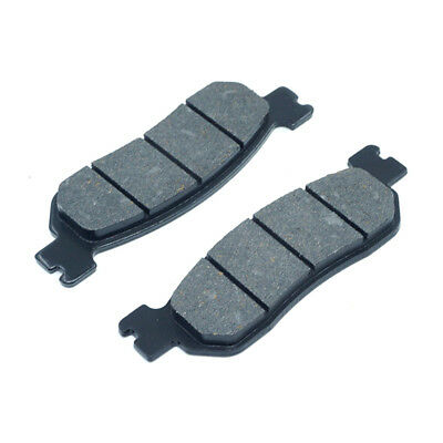 For Yamaha X-City VP125 07-18 VP250 10-17 YP125 X-MAX ABS 11-17 Rear Brake Pads