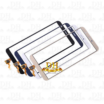 For Huawei P Smart FIG-LX1 LX2 L21 L22 5.6 Touch Screen Digitizer Panel (NO LCD)
