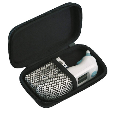 Braun Protective Storage Case For ThermoScan Ear Thermometer And Other BRAND NEW