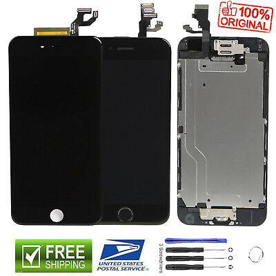 OEM Phone 6 6S 7 8 Plus Complete Replacement LCD Touch Screen Digitizer Assembly