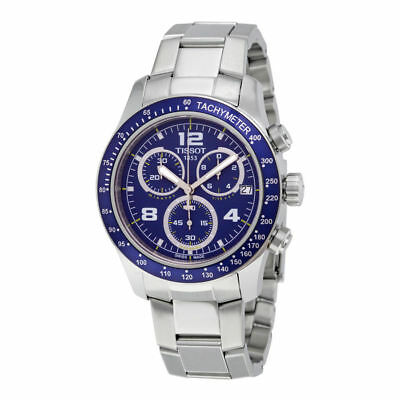 NEW Tissot T-Sport V8 Men's Chronograph Watch - T0394171104702