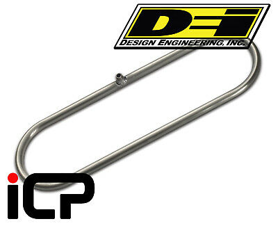 "DEi Cry02 Front Mount Top Mount Intercooler Spray Bar 16""x5"" CO2"