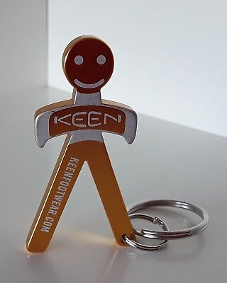 Keen Key chain Key ring promotional