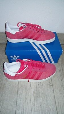 ADIDAS NEO DAILY Bind Women Neu AQ1467 Gelb Campus superstar