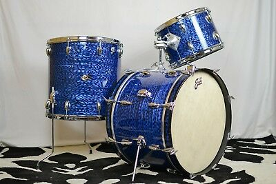 "1960s Slingerland ""Joe Cusatis Outfit"" No. 4N Drum Kit"