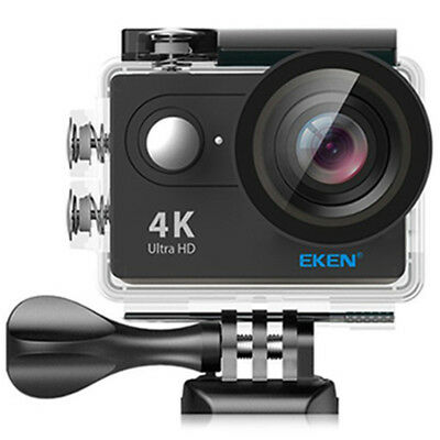 Original EKEN H9R Ultra HD 4K WiFi Action Camera for Motorcycle Ski Underwater