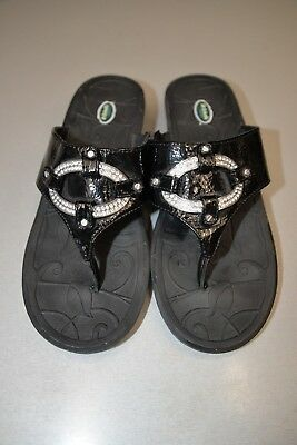 0ab3b74bb2a DR. SCHOLL S WOMEN S Sandals-black -  15.00