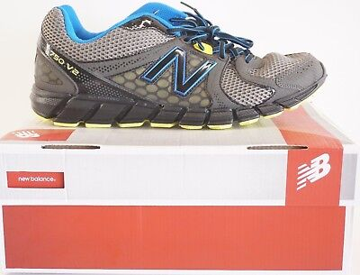 ae39bddc38ca NEW -- NEW Balance RUNNING 750 v2 Men s Shoes M750GB2 Size 13 ...