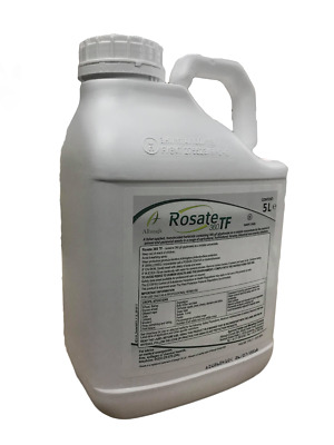 Very Strong Professional Weed Killer Rosate 360Tf Kill Grass And Broadleaf We...