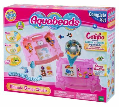 Aquabeads Ultimate Design Studio NEU & OVP