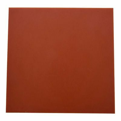 Bakelite Phenolic Resin Flat Plate Sheet 3mm x 200mm x 200mm for PCB Mechan D3N6