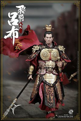 303 TOYS 1/6 LV BU AKA FengXian Masterpiece Edition New