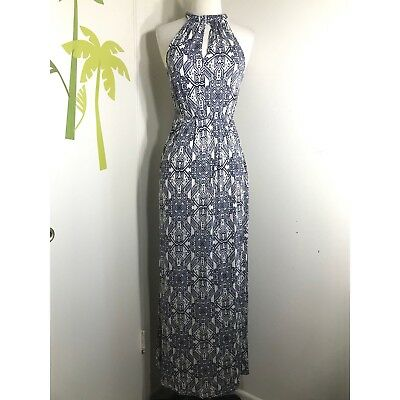 Staring At Stars Urban Outfitters Maxi Dress Size Small Nwt 28 50