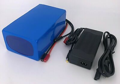 E-Bike Akkupack 24V 20Ah 480Wh Lithium-Ionen BMS Pedelec ebike Scooter Battery