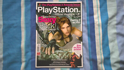 Official Playstation Magazine Issue 15