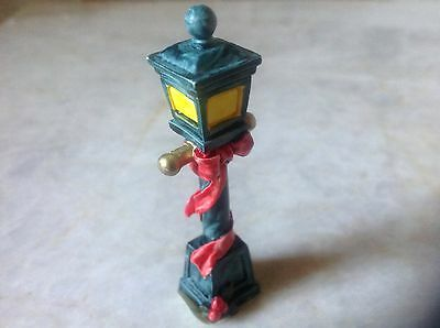Ganz Little Cheesers figurines 1991 Lamp Post #05329 No Box