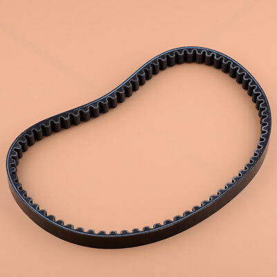 Drive Belt 729-17.5 30 for Scooter Motorcycle GY6 50cc 139QMB Moped Engine