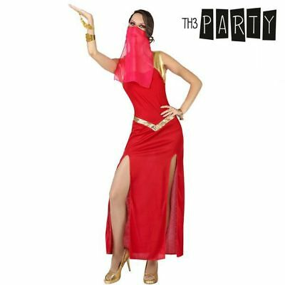 Costume Per Adulti Th3 Party 94 Ballerina Araba