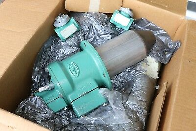 Eclipse Thermjet TJ050 500,000 BTU Burner  NOS