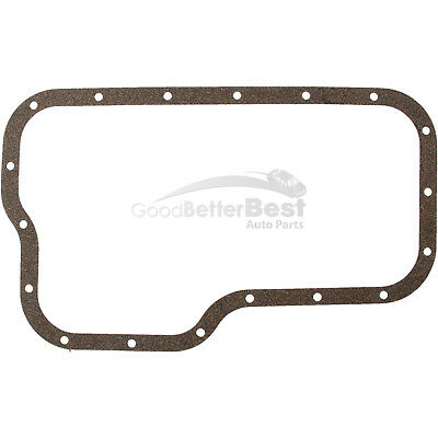 BMW E53 X5 4.4i 4.6is Lower Engine Oil Pan Gasket Elring Klinger 11 13 7 500 261
