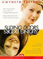 Sliding Doors (DVD, 1998, Widescreen ) BRAND NEW/FACTORY SEALED Gwyneth Paltrow