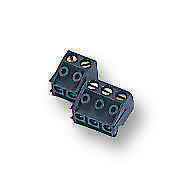 PCB Terminal BLOCK PLUG 5MM 6 WAY Connectors Terminal Blocks