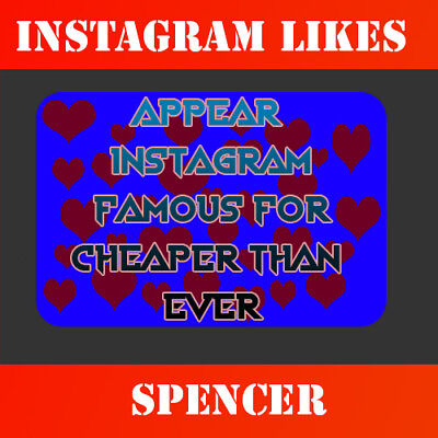 Instagram Service | L1kes| Cheapest | Guarantee | Quick