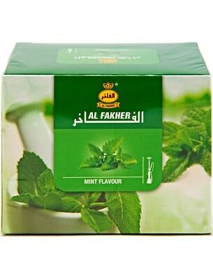 BUY 4 GET 1FREE 250g MINT Hookah Flavor Tobacco AlFakher Shisha Herbal Molasses