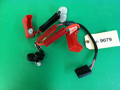 Battery Wiring Harness for Invacare Pronto M94 Sure Step Power Wheelchair  #9079