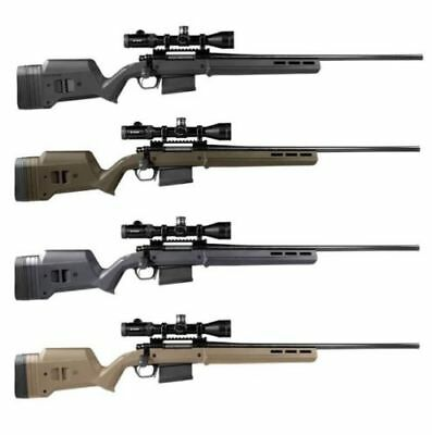 MAGPUL HUNTER 700L Long Action Stock Remington 700 Gray 30-06 300WM