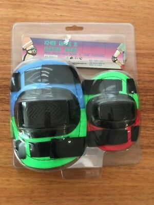 Knee Pads and Elbow Pads Unopened