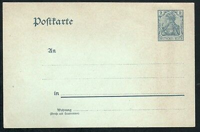 Germany Postcard -  (#904)