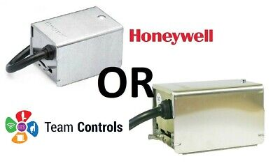 Honeywell & Teams Actuator Head For 2 Port Zone Valves Replacement Heating Part