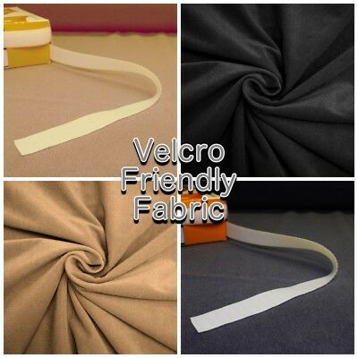 "Velcro ® Friendly Notice Board Camera Case 60"" Wide Fabric (Per Metre)"