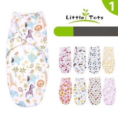 Baby Infant Swaddle Baby Wrap Swaddling Blanket Newborn Sleepsacks 0-3months
