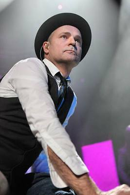 "MX35116 Gord Downie - Canadian The Tragically Hip Rock Star 14""x21"" Poster"