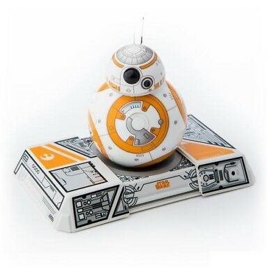 Sphero Star Wars BB8 Droide Roboter AR Trainer iOS/Android  NEU&OVP