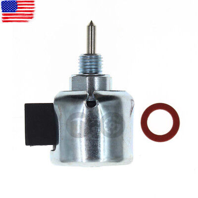 CARBURETOR FUEL SOLENOID for Kawasaki FR651V FR691V FS730V
