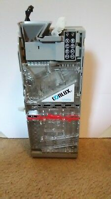 Conlux CCM5 G coin changer with $1 slot