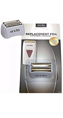 Andis Replacement Foil For Profoil Lithium Shaver/SAME DAY POST-Aus Store