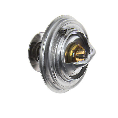 TX1587D NEW VW Volkswagen Engine Coolant Thermostat Mahle Behr