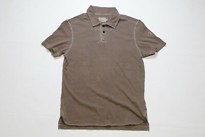27717311a6f8 AUTHENTIC MONCLER GRENOBLE t-shirt men s Size S small maglia polo ...