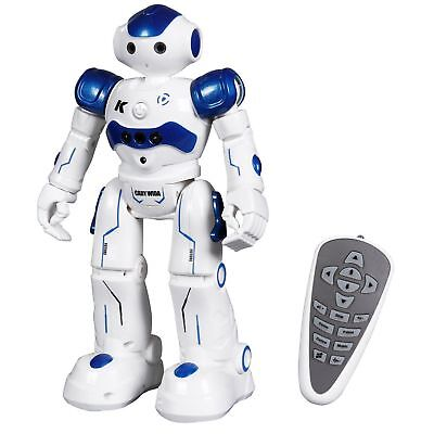 Toys For Boys Robot Kids Birthday Gift Toddler 6 7 8 9 Year Old