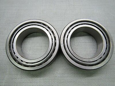 KJLM104948 Tapered Roller Bearing Cone With Cup Lot of 2
