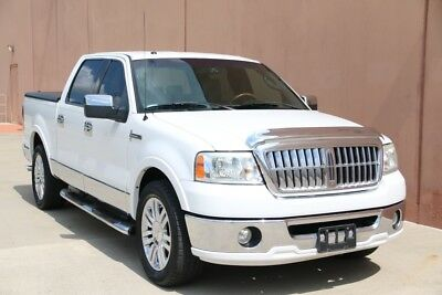 2007 Lincoln Mark Series LT 2007 LINCOLN MARK LT CREW CAB 2WD! NO ACCIDENTS! CARFAX CERTIFIED!