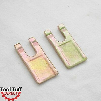 Tool Tuff Earth Ogre 35C Style Industrial Duty Earth Auger Replacement Teeth