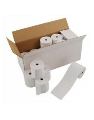 80x80mm Thermal Paper Till & Epos Printer Receipt Rolls: 20, 40, 60, 80 or 160
