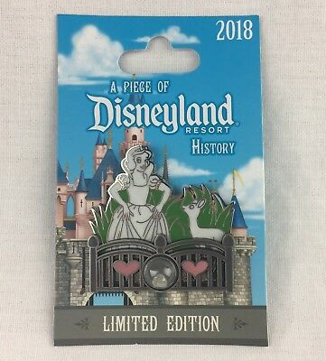 Disneyland Parks Snow White Grotto A Piece of History New Limited Edition 2018