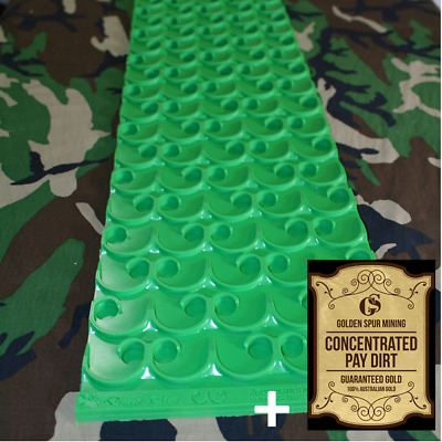 10 Inch Vortex Dream Mat + $7.99 Concentrated Pay Dirt